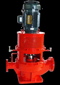 Centrifugal Pump - API-610 (OH3,OH4)