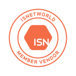 ISNetWorld Member Vendor