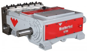 Plunger-Pump---Weatherford