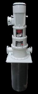 Vertical Can Pump